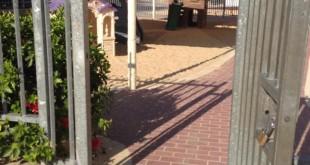 גן תקשורת באשקלון